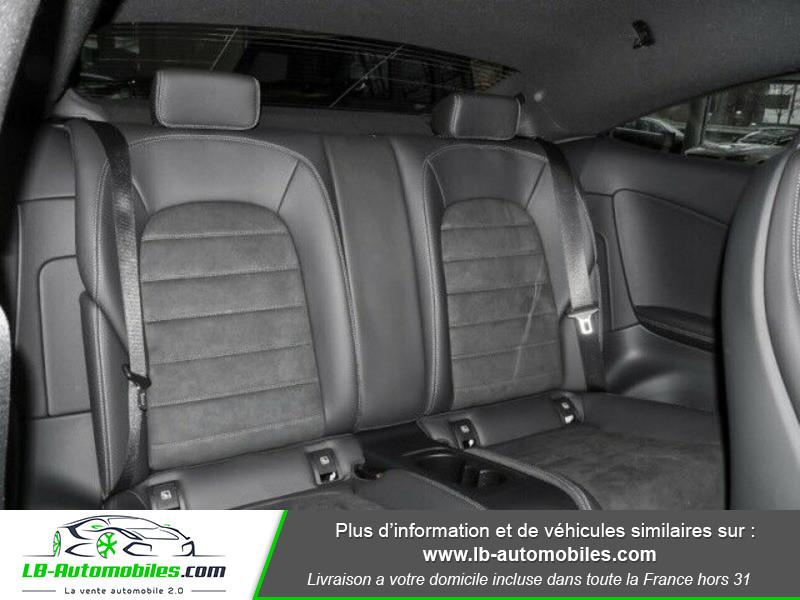 Mercedes Classe C 180 180 9G-Tronic / AMG Line Blanc occasion à Beaupuy - photo n°5