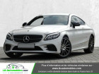 Mercedes Classe C 180 180 9G-Tronic / AMG Line Blanc à Beaupuy 31