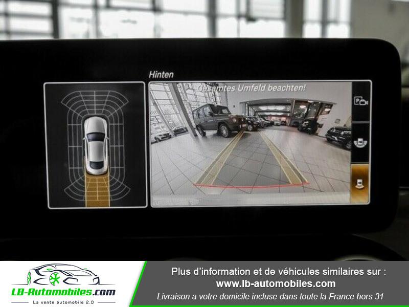 Mercedes Classe C 180 180 9G-Tronic / AMG Line Blanc occasion à Beaupuy - photo n°9