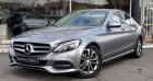 Mercedes Classe C 180 180 BlueTEC Executive 7G-Tronic Plus Gris à Cholet 49