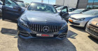 Mercedes Classe C 180 180 C180 BLEUT AMG toi PANORA Full Op 1Ans gar Gris à Waregem 87