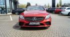 Mercedes Classe C 180 180 Cabrio Rouge à Eschentzwiller 68