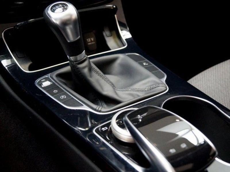 Mercedes Classe C 180 180 CDI Argent occasion à Beaupuy - photo n°6