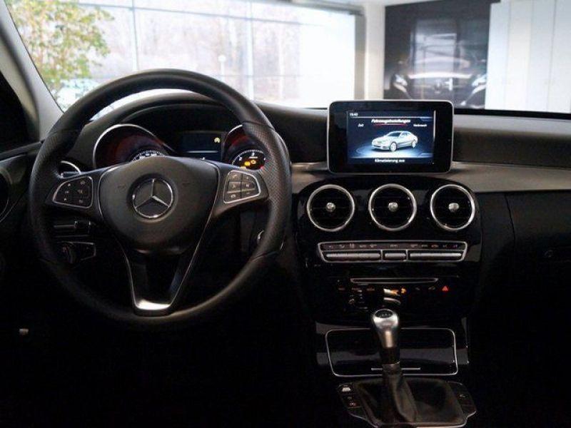 Mercedes Classe C 180 180 CDI Argent occasion à Beaupuy