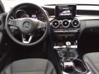 Mercedes Classe C 180 180 CDI Noir à Beaupuy 31