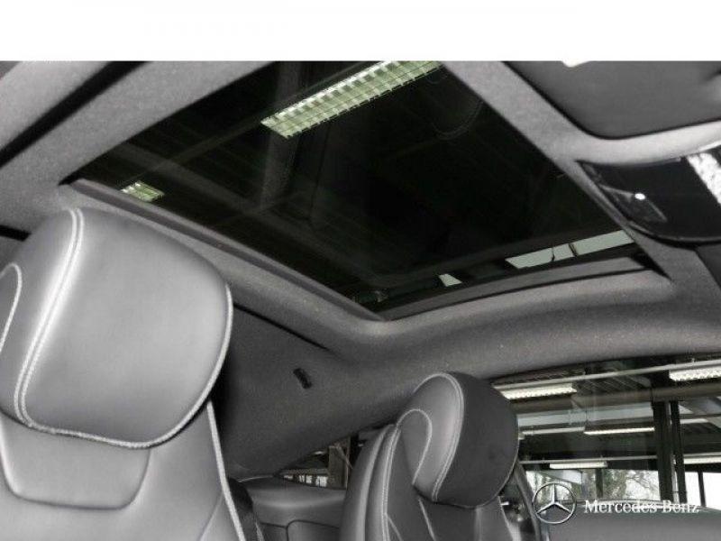 Mercedes Classe C 180 180 Coupé Blanc occasion à Beaupuy - photo n°6