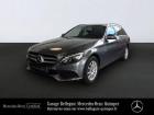 Mercedes Classe C 180 180 d Business 7G-Tronic Plus Gris à QUIMPER 29