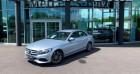 Mercedes Classe C 180 180 d Business Executive 7G-Tronic Plus Argent à Belleville Sur Vie 85