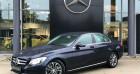 Mercedes Classe C 180 180 d Executive 7G-Tronic Plus Bleu à Valenciennes 59