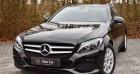 Mercedes Classe C 180 180 d FULL LED - PANORAMIC GLASS ROOF - NAV - CRUISE Noir à Itterbeek 17