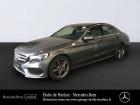 Mercedes Classe C 180 180 d Sportline 7G-Tronic Plus Gris à Saint Martin des Champs 29