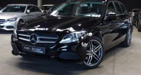 Mercedes Classe C 180 occasion à CUESMES