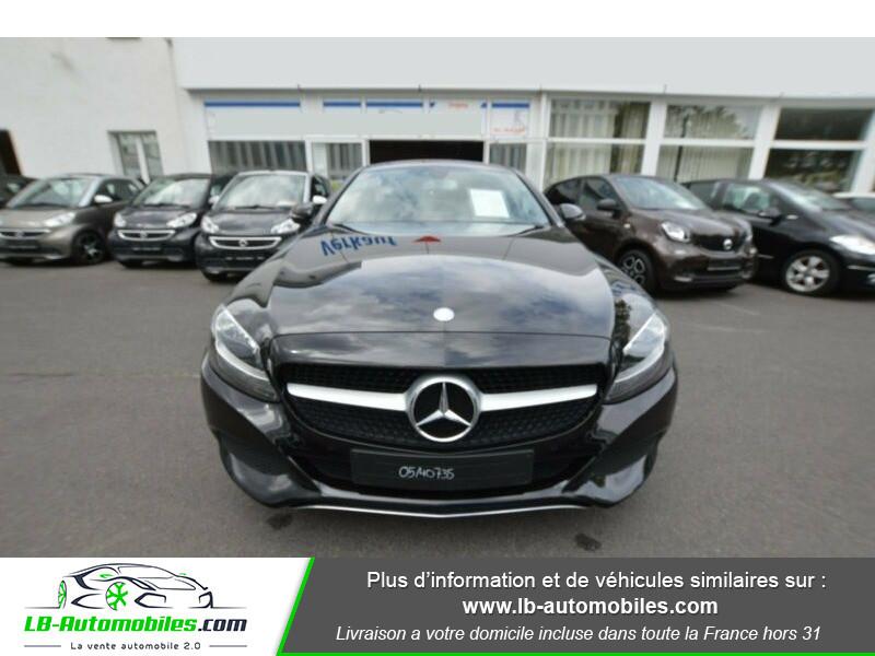 Mercedes Classe C 180 180 Noir occasion à Beaupuy