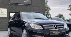 Mercedes Classe C 180 occasion à Meulebeke