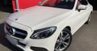 Mercedes Classe C 180 Coupé II (C205) 180 156ch  2016 - annonce de voiture en vente sur Auto Sélection.com