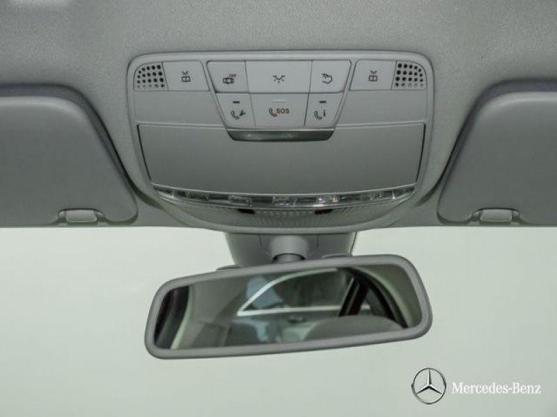 Mercedes Classe C 200 200 AMG Noir occasion à Beaupuy - photo n°8