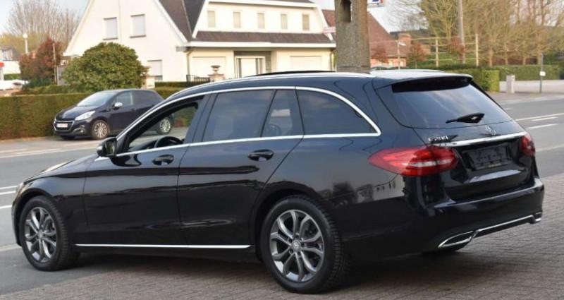 Mercedes Classe C 200 200 Avantgard Noir occasion à Ingelmunster - photo n°4