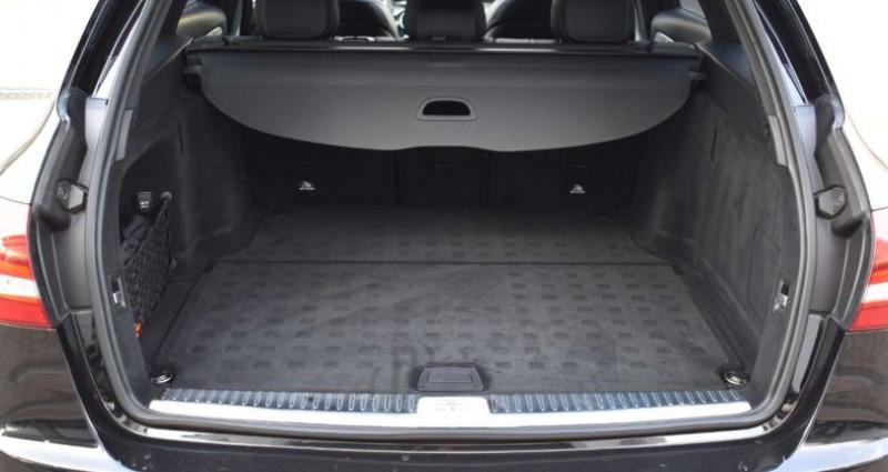 Mercedes Classe C 200 200 Avantgard Noir occasion à Ingelmunster - photo n°7