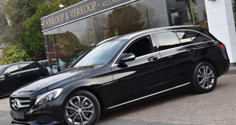 Mercedes Classe C 200 200 Avantgard Noir occasion à Ingelmunster