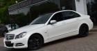 Mercedes Classe C 200 200 Avantgarde Blanc à Ingelmunster 87