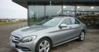 Mercedes Classe C 200 200 BlueTEC EXECUTIVE BV6 Gris à Villerest 42