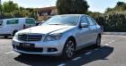 Mercedes Classe C 200 200 CDI 136 CH GARANTIE Gris à ANTIBES 06