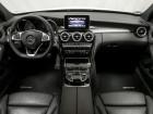 Mercedes Classe C 200 200 CDI AMG Blanc à Beaupuy 31