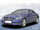 Mercedes Classe C 200 200 Coupé  à Beaupuy 31