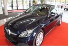 Mercedes Classe C 200 200 Coupé Bleu à Beaupuy 31
