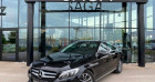 Mercedes Classe C 200 200 d 1.6 Executive 7G-Tronic Plus Noir à Arras 62