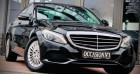 Mercedes Classe C 200 200 d - GPS - Semi-cuir - Xenon&Led - Radar av&ar Noir à Châtelet 62
