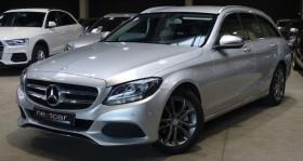 Mercedes Classe C 200 occasion à CUESMES