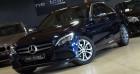 Mercedes Classe C 200 200 D Bleu à QUEVAUCAMPS 79
