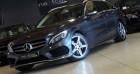 Mercedes Classe C 200 200 D Gris à QUEVAUCAMPS 79