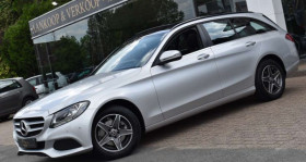Mercedes Classe C 200 occasion à Ingelmunster