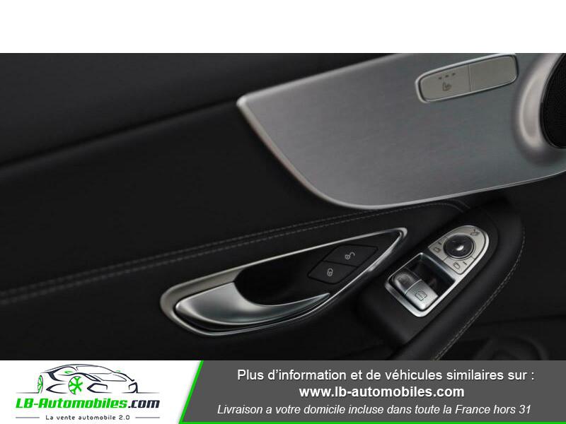 Mercedes Classe C 200 200 Blanc occasion à Beaupuy - photo n°5