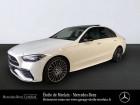 Mercedes Classe C 200 220 d 200ch AMG Line 9G-Tronic Blanc 2021 - annonce de voiture en vente sur Auto Sélection.com