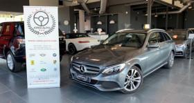 Mercedes Classe C 200 occasion à LE SOLER