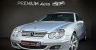 Mercedes Classe C 200 Coup? 200 CDI faible kilom?trage certifi? 39000KM premi?re m Gris à Francin 73