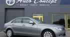 Mercedes Classe C 200 III (S204) 200K Elegance BA Gris à LANESTER 56