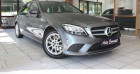 Mercedes Classe C 200 IV (S205) 200 9G-Tronic  à LANESTER 56