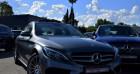 Mercedes Classe C 220 (W205) 220 D FASCINATION 4MATIC 9G-TRONIC  à VENDARGUES 34