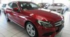 Mercedes Classe C 220 #  C 220 d T 9G-Tronic Avantgarde Pano,Navi,LED Rouge à Mudaison 34