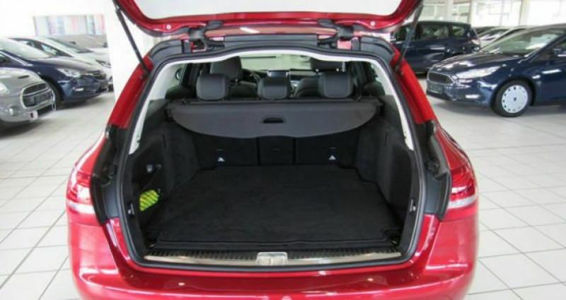 Mercedes Classe C 220 #  C 220 d T 9G-Tronic Avantgarde Pano,Navi,LED Rouge occasion à Mudaison - photo n°5