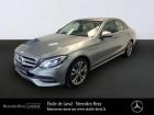Mercedes Classe C 220 220 BlueTEC Fascination 7G-Tronic Plus  à BONCHAMP-LES-LAVAL 53