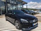 Mercedes Classe C 220 220 BlueTEC Sportline  7G-Tronic Plus Noir à Gières 38