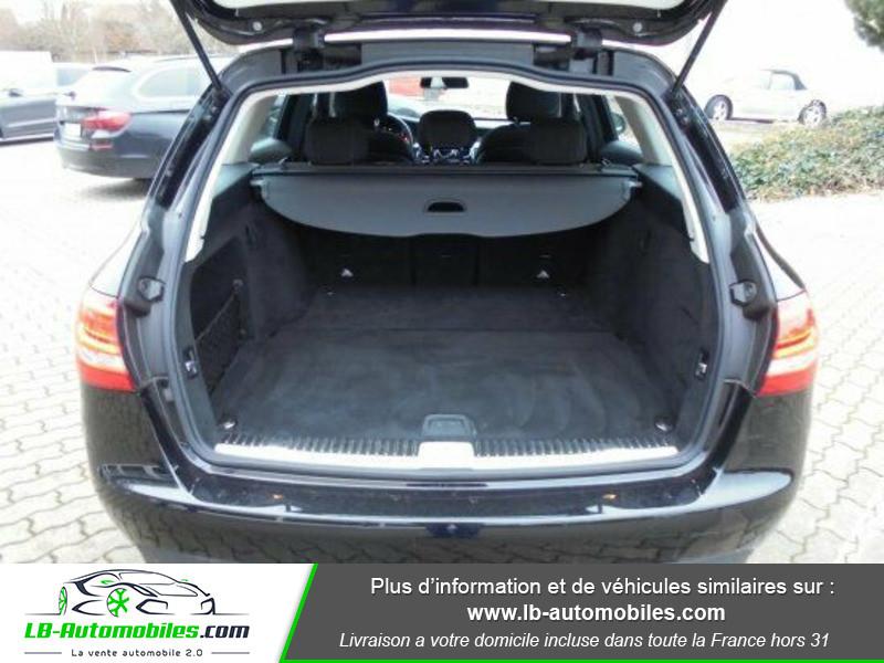 Mercedes Classe C 220 220 BlueTEC Noir occasion à Beaupuy - photo n°11
