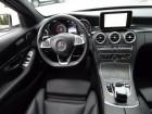 Mercedes Classe C 220 220 CDI AMG Blanc à Beaupuy 31