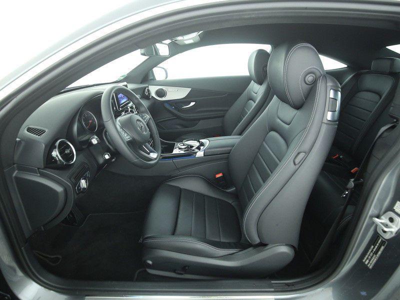 Mercedes Classe C 220 220 CDI Coupé Gris occasion à Beaupuy - photo n°4
