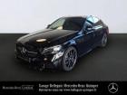 Mercedes Classe C 220 220 d 194ch AMG Line 9G-Tronic  2021 - annonce de voiture en vente sur Auto Sélection.com